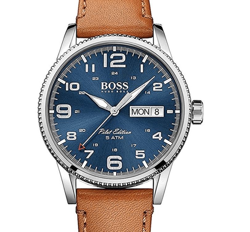 [amazon.de] Hugo Boss Herrenuhr um 159,20€