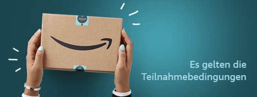 [amazon.de] Besplatna dostava za sve artikle poslane od Amazona