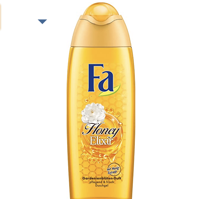 [amazon.de] Fa Honey Elixir gel za tuširanje 6x250ml za 4,60€ umjesto 8,10€